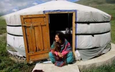 Mongolia Shamanic Journey: Life Changing!