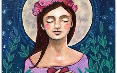 Tao (Way) of the Heart – Self-Love, First Love
