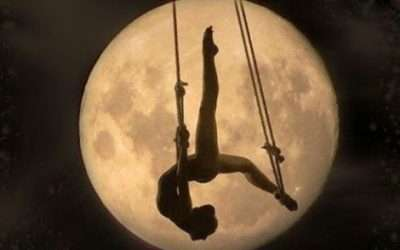 Activating Sexual & Communication Center with this Special Scorpio Full Moon